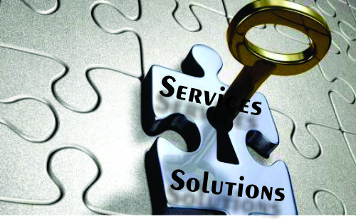 service and solution 2
